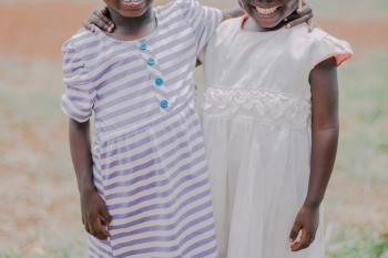 From Sickness to Strength: The rescue of two orphan sisters